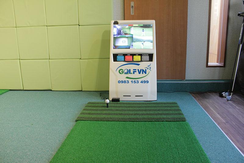 kiosk golf 3d